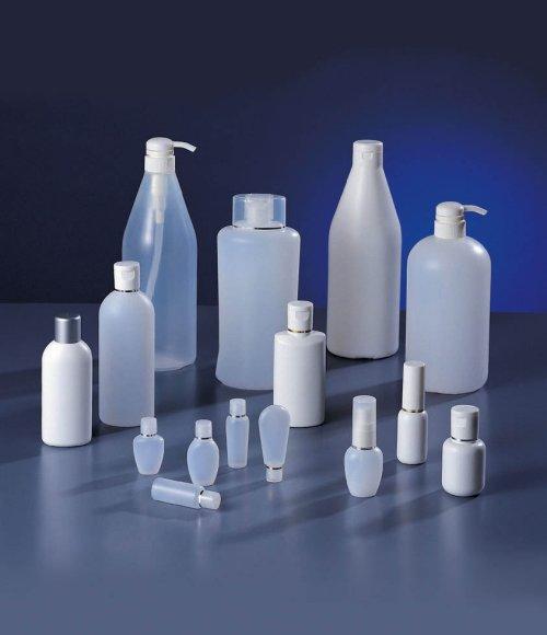Plastic Bottles, Toiletries & Cosmetics TC12 - U-Lik (M) Sdn Bhd