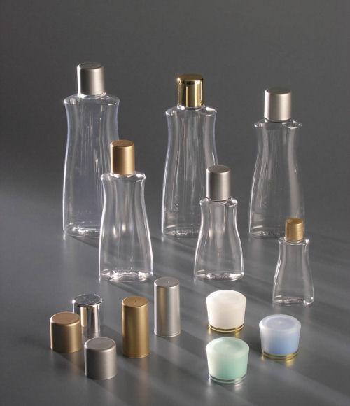 Plastic Bottles, Toiletries & Cosmetics TC19 - U-Lik (M) Sdn Bhd