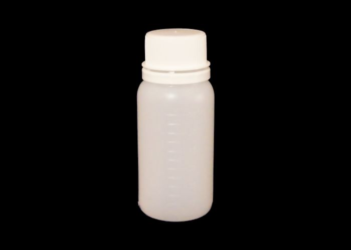 Plastic Bottle, Plastic Bottles, Code 111-L3423S , Series , Volume 60ml