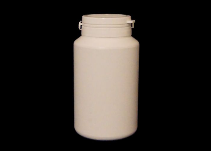 Plastic Bottle, Plastic Bottles, Code 195-J43, Series , Volume 200ml
